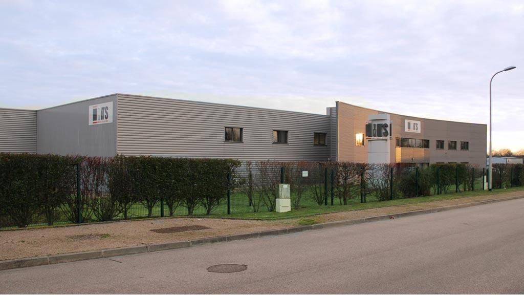 usine MTS