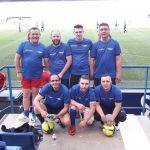 TOURNOI DU CLUB ENTREPRISE